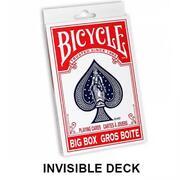 Mazzo Invisibile Jumbo Bicycle