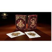 Bicycle Royale Playing Cards by Elite