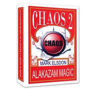 Chaos 2 + DVD