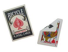 Bicycle doppia faccia