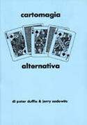 Cartomagia alternativa - J. Sadowitz e P. Duffie