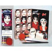 Clown kit