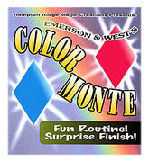 Euro color monte