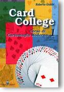 Card college Vol.1 -  R. Giobbi