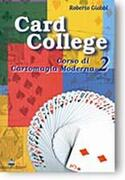Card college Vol.2  - R.Giobbi