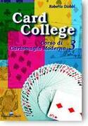 Card college Vol.3  - R.Giobbi