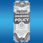 Assicurazione magica