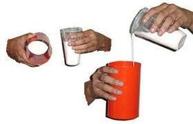Liquid Suspension